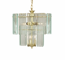 7212-PB Savoy House Lighting Dining Chandelier Light