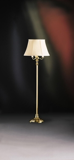 7385-984 Kichler Lighting One and Three Light Portable Floor Lamp (DISCONTINUED ITEM!)