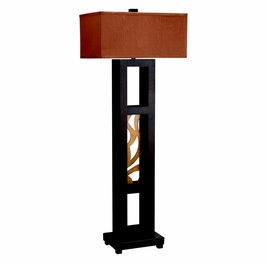 74123 Kichler Westwood Floor Lamp 1 Light Portable (DISCONTINUED ITEM!)