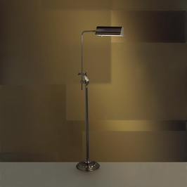 74151-R Kichler Lighting Westwood @ Work Pharmacy Floor Lamp in French Bronze (DISCONTINUED ITEM!)