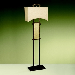 74207 Kichler Westwood Floor lamp 2 Light Portable (DISCONTINUED ITEM!)