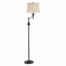 74230 Kichler Westwood Floor Lamp 1 Light Portable (DISCONTINUED ITEM!)