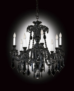 2-15022-8-94 Savoy House Lighting Bohemian Crystal Chandelier Light