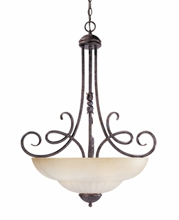 GZ-7-2837-3-72 Savoy House Lighting Somerset Kitchen Pendant Light