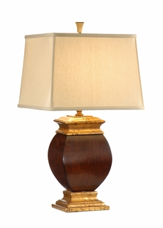 60021 Frederick Cooper Big Fat Box Lamp