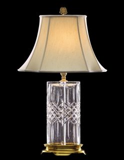 135-532-32-00 Waterford Lighting Lismore Table Lamp