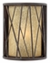 1150RB-GU24 Hinkley Elm Regency Bronze 120v GU24 1 Light Small Outdoor Wall Lantern