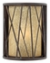 1150RB Hinkley Elm Regency Bronze 120v 1 Light Small Outdoor Wall Sconce