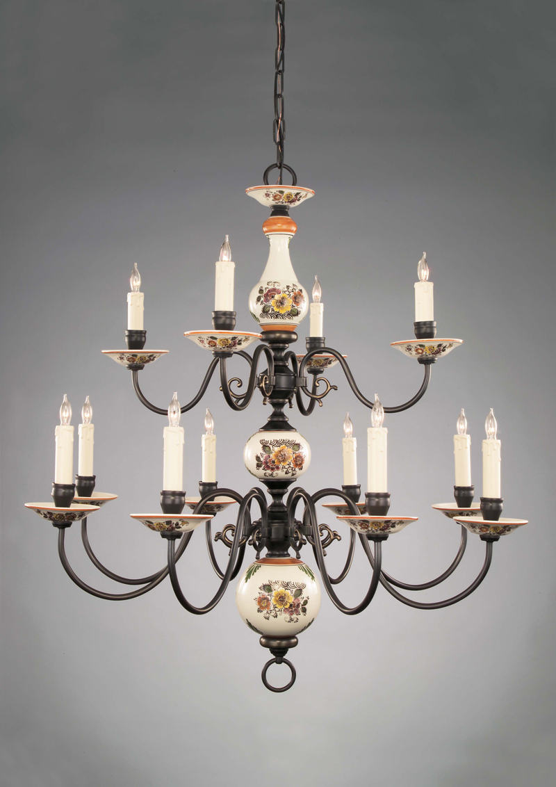5382 8 4 holtkotter lighting delft chandelier fixture mozeypictures Choice Image
