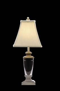 142-240-22-0B Waterford Lighting Metra Accent Lamp