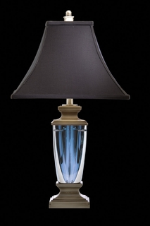 142-239-29-0B Waterford Lighting Metra Table Lamp