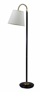 FLX100-BLK House of Troy Flex Collection Floor Lamp Black (DISCONTINUED ITEM!)