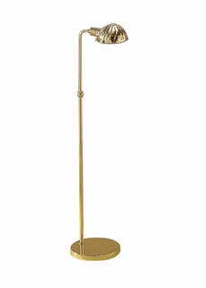 74 Hubbardton Forge Half Cone Glass Shade