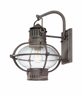 B1873 Troy Lighting Portsmouth One Light Sconce