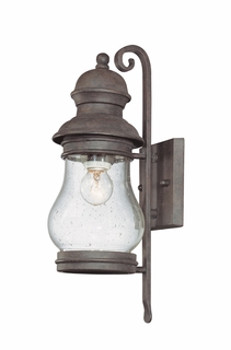 B1881 Troy Lighting Hyannis Port Environmental Series Wall Lantern
