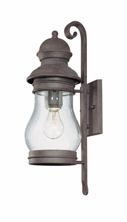 B1882 Troy Lighting Hyannis Port One Light Wall Lantern