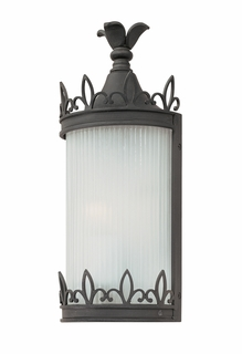 B1891 Troy Lighting Lombard One Light Pocket Lantern
