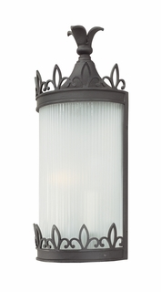 B1892 Troy Lighting Lombard Two Light Pocket Lantern