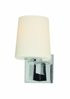 B1911PC Troy Lighting Saratoga Interior 1light Bath