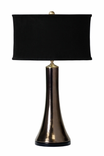 1052-ASL-2014 Thumprints Gumby Table Lamp