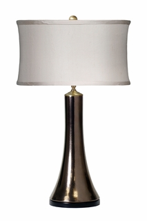 1052-ASL-2006 Thumprints Gumby Table Lamp