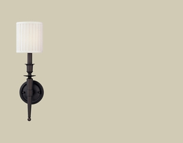 4901-PN-R Hudson Valley Lighting Abington Wall Sconce (CLEARANCE ITEM)