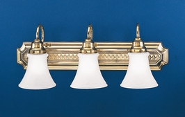 5013-PF-R Hudson Valley Lighting Classic Wall Sconce Overstock