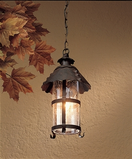 F8324 nb r troy lighting camelot outdoor pendant clearance item aloadofball Images