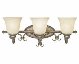 GZ-8-2894-3-61 Savoy House Lighting Brandywine Vanity Light PD