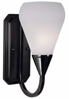 1271 Framburg Lighting Aurora 1 Light Bath and Sconce