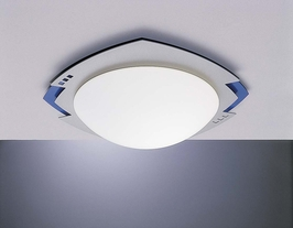 12003-1-es Holtkotter Lighting Energy Star Ceiling Fixture