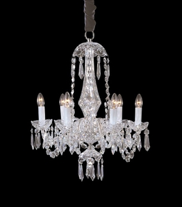 119-055 Waterford Lighting Haddington Chandelier