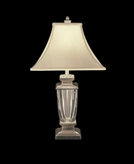 125-318-29-00 Waterford Lighting Metra Table Lamp