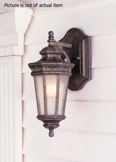 Ol2900Pbr-R Murray Feiss Outdoor Lantern (CLEARANCE ITEM)
