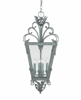 1085-4-65 Savoy House Lighting Piedmont Vanity Light
