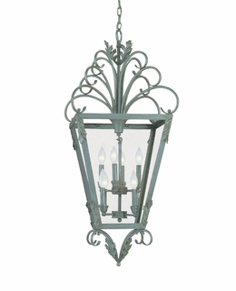 1086-8-65 Savoy House Lighting Piedmont Vanity Light