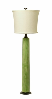 1033-C06-TL03- Thumprints Sprout Table Lamp