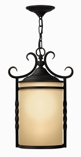 1142OL-DS Hinkley Outdoor Casa 1 Light Hanger
