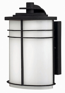 1120VK-ES Hinkley Outdoor Ledgewood 1 Light Small Wall