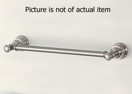 Ba1000Pw-R Murray Feiss Towel Bar (CLEARANCE ITEM)