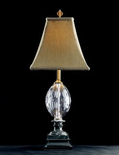 128-799-31-00 Waterford Lighting Palmetto Table Lamp