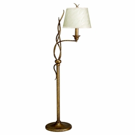 74203 Kichler Westwood Floor Lamp 1 Light Portable (DISCONTINUED ITEM!)