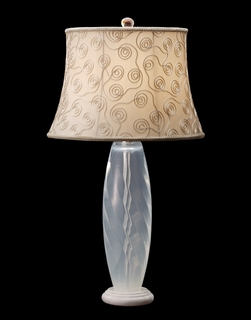 128-329-34-01 Waterford Lighting Evolution Table Lamp