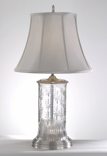136-549-34-00 Waterford Lighting Morgana Table Lamp