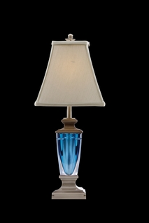142-243-22-00 Waterford Lighting Metra Accent Lamp