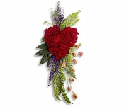 Luxury Sympathy Flowers - For The Service & The Home