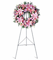 Loving Remembrance� Wreath