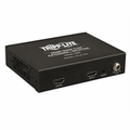 Tripp Lite 4-Port HDMI Over Cat5 Extender/Splitter - B126-004