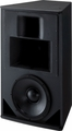 "Yamaha IF3115/95 15"" 3-way Speaker with 90x50 Degree Rotatable Dispersion - Black"