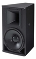 "Yamaha IF2115/64 15"" 2-way Speaker with 60x40 Rotatable Coverage - Black"